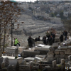 Израилдіктер сахабалар жерленген мазарды қирата бастады (видео)