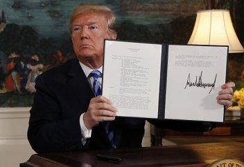 «Военная операция США против Ирана спровоцирует ответ Китая и России»