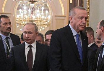 Hürriyet (Турция): турецко-российские отношения снова проходят стресс-тест