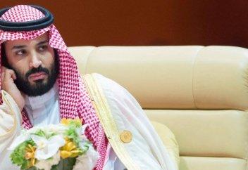 Останется ли Саудовская Аравия в изоляции?