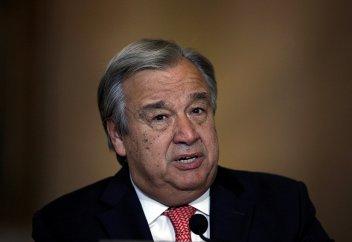Генсек ООН призвал противостоять расизму и ксенофобии в мире