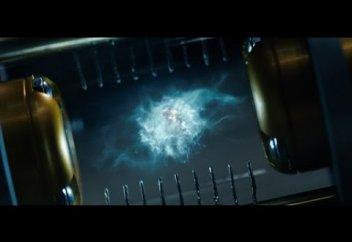В атмосфере нашли источник антиматерии