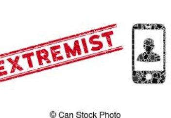 Экстремизмге бейім адамдардың портреті жасалды