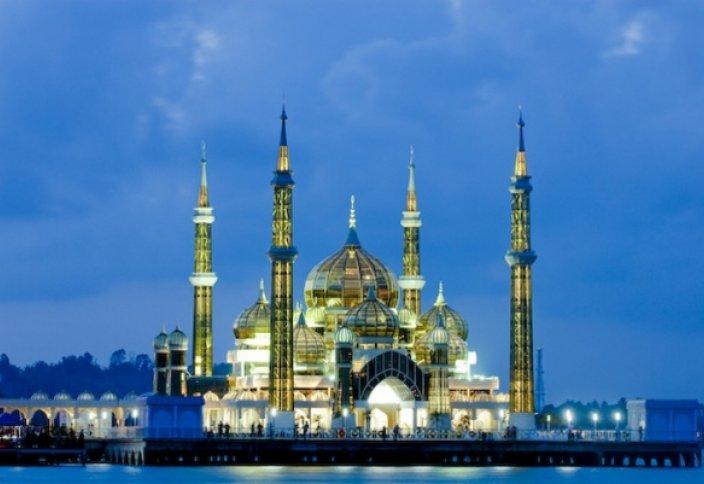 Бизнес және ислам: БАӘ-де күніне 4 жаңа миллионер пайда болады екен