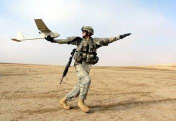 Jyllands-Posten (Дания): дрон против танка. Кто выиграет войну будущего?