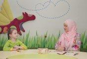 """Азбука Ислама. Урок 3. Буква """"Тэ"""" (для детей)"""