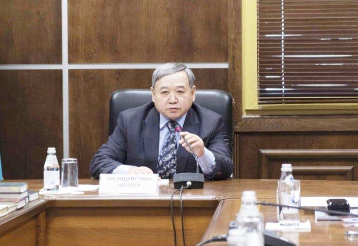Президенттікке кандидат қазақстандық қыздардың шетелдіктерге тұрмысқа шығуына заңмен тыйым салуды ұсынды