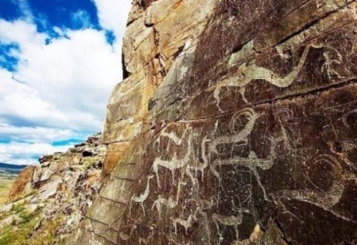 Еліміздің ЮНЕСКО қорғауындағы тарихи 17 нысаны
