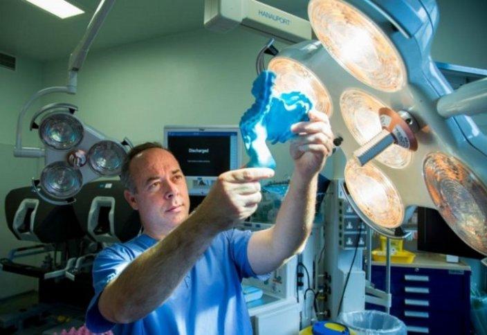 В теле человека нашли новый орган