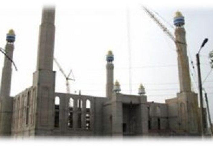 Планирование новых мечетей в столице Казахстана