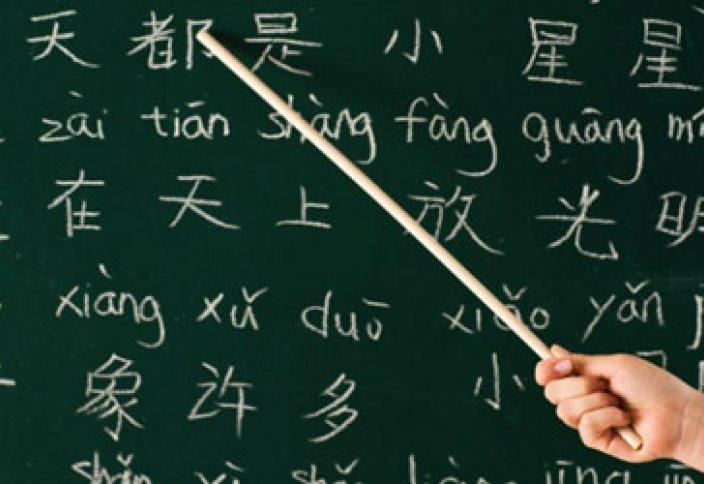 Имамдарға қытай тілі оқытылады