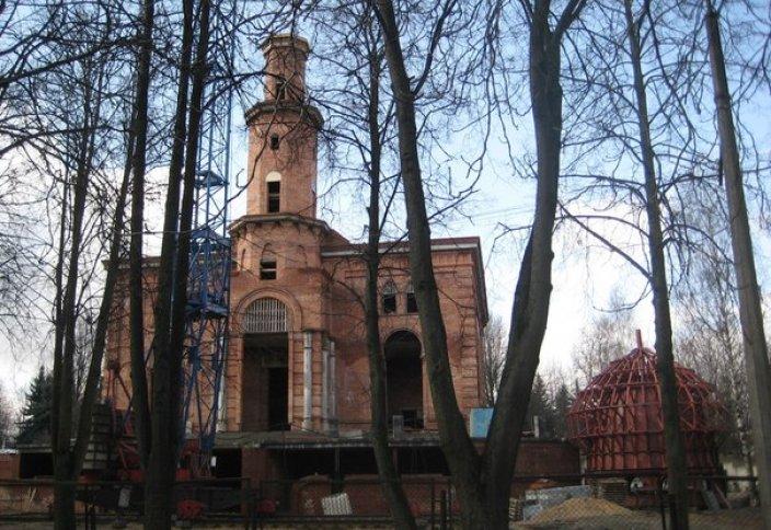 Профилактическая беседа с салафитами Белоруссии