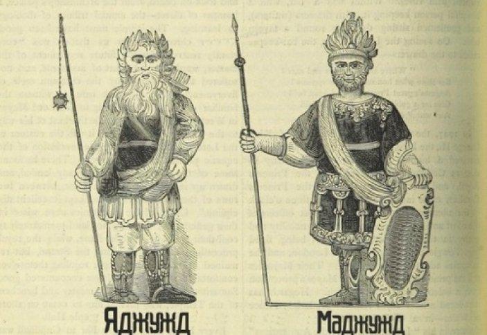 Гог и Магог (Йаджудж и Маджудж). Глава 2. Кто такой Зуль-Карнайн?