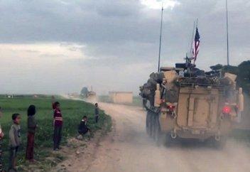 NI призвал США к смене стратегии в Сирии