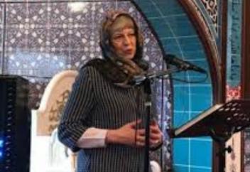 Речь Терезы Мэй с минбара мечети не оставила равнодушных (ВИДЕО)