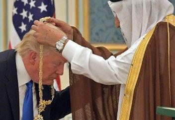 АҚШ Сауд арабиясын Иранға қарсы айдап салды