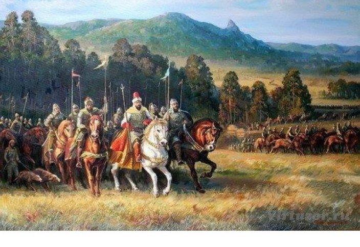 Казахское ханство: краткая история создания