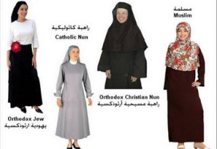 Говорится ли в Коране определённо точно об обязательстве носить платок?