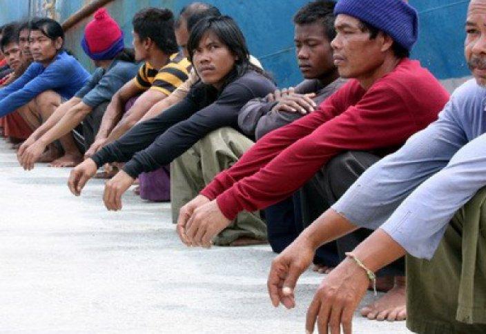 Малайзия «Ұлы қытай қорғанын» тұрғызады