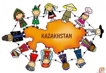 Почему ЧЕЧЕНЦЫ, РУССКИЕ, КОРЕЙЦЫ и другие русскоязычные жители Казахстана не спешат учить казахский