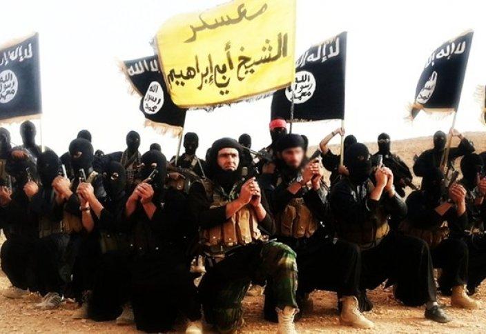 ИСИМ: Қағбаны құлатамыз!