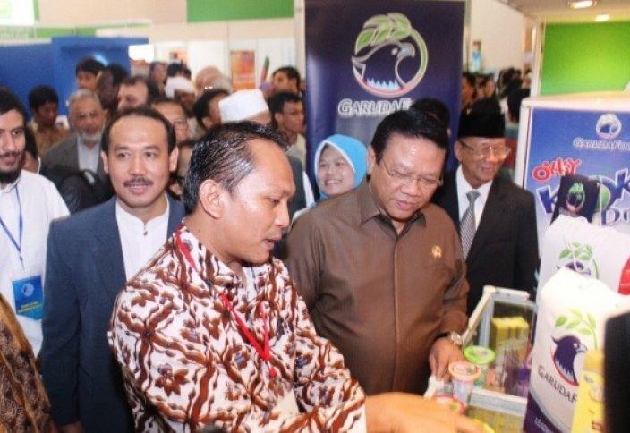 Индонезияда Halal Expo көрмесі өтеді