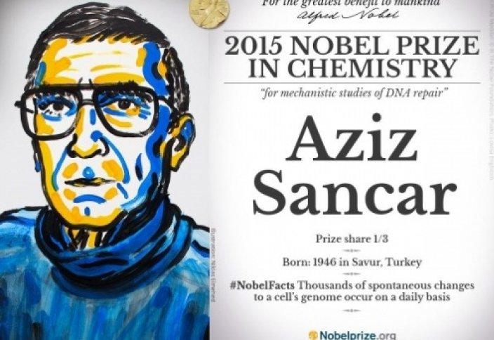 Чем питаются Нобелевские лауреаты?