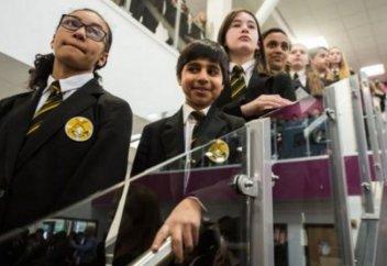 В католических школах Англии учатся тысячи мусульман