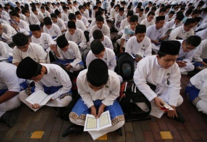 Малайзиядағы қытай мұсылмандарының өнегелі бастамасы