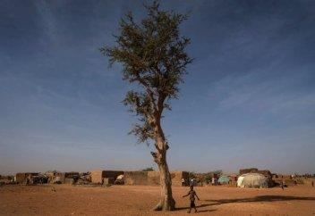Разное: В Мали убиты 134 жителя мусульманской деревни