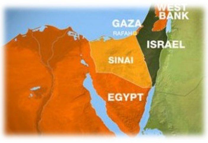 Египетская группировка «Ансар Бейт аль-Макдис» влилась в ИГИЛ