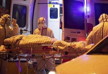 «Организм убивает сам себя»: Когда закончится эпидемия коронавируса, как защитить себя и от чего умирают пациенты
