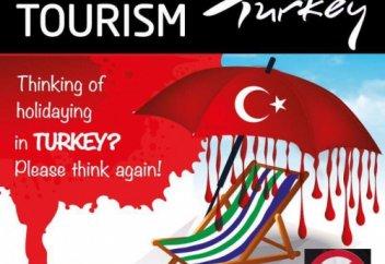 Разное: В Саудовской Аравии призвали бойкотировать курорты Турции
