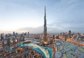 В ОАЭ создадут собственный Google