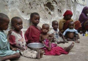 Экономикалық қысым салдарынан Йемен халқының үштен бірі аштан қырылуы мүмкін