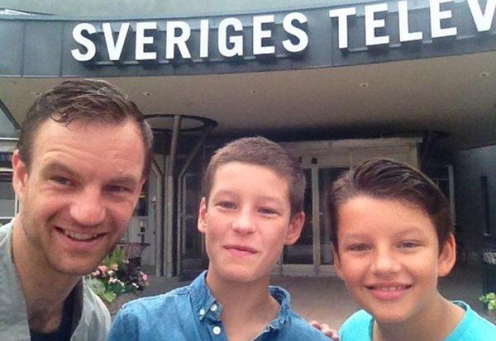 Швед азаматы балаларын қатыгез ойындардан қалай тыйды?