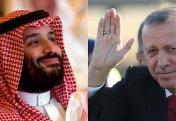 Разные: Выдавит ли Саудия Турцию из вакфа Аль Аксы?