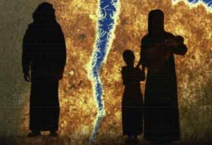ЖАЛҒАН «ТАЛАҚ» ҚОҒАМ ДЕРТІНЕ АЙНАЛДЫ