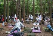 В Южной Корее нашли самого расслабленного человека