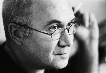 Разные: Последний великий русский поэт умер мусульманином