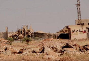 Турецкие СМИ рассекретили военные базы США в Сирии