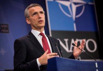 Йенс Столтенберг объявил об угрозе распада НАТО