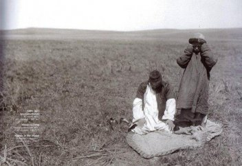 Исследователи об Исламе среди казахов (19 век)