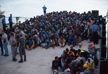 Ливия отказала ЕС в создании миграционных лагерей на своей территории
