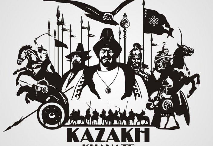 Книжная выставка с 550-летию казахского ханства открылась в Алматы (видео)