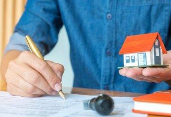 О 10-процентном налоге при продаже недвижимости рассказали в КГД