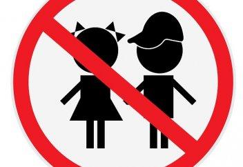 Казахстан: детям до 16 вход запрещен... в мечети