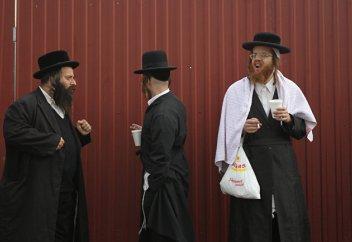 The Jerusalem Post (Израиль): каково быть евреем в Азербайджане и в Армении