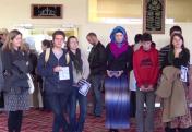 Тысячи христиан устремились в мечети по всей стране – зачем?