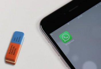 Появился способ прочитать удаленное сообщение в WhatsApp